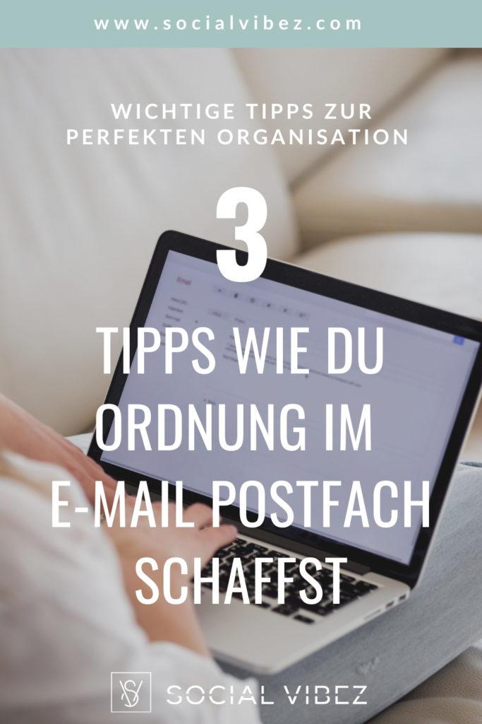 Wichtige Tipps zur perfekten Organisation